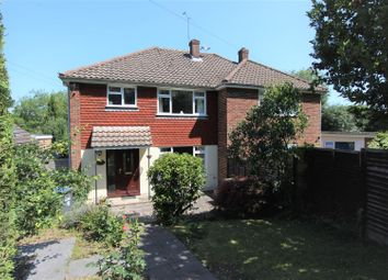 3 bed semi-detached house for sale in Folders Lane, Burgess Hill RH15