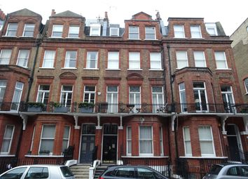 Thumbnail 1 bed flat for sale in Basement Flat, 21B Rosary Gardens, South Kensington, London