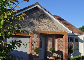 Thumbnail 3 bed detached bungalow for sale in Northcote Road, Mangotsfield, Bristol