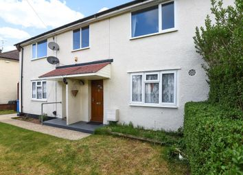 Thumbnail 2 bed maisonette for sale in Sherwin Crescent, Farnborough