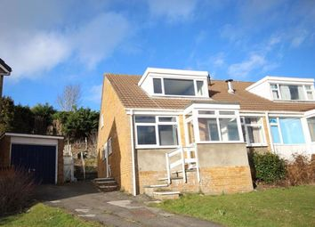 Thumbnail 3 bedroom property to rent in Rhoshendre, Waunfawr, Aberystwyth