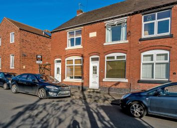 Thumbnail 3 bed terraced house to rent in Stafford Street, Heath Hayes, Cannock