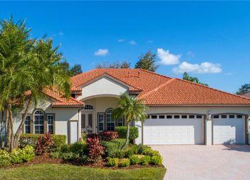 Thumbnail Property for sale in 4989 Gardiners Bay Cir, Sarasota, Florida, United States Of America