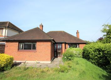Thumbnail 2 bed detached bungalow for sale in The Ryde, Staines-Upon-Thames, Surrey