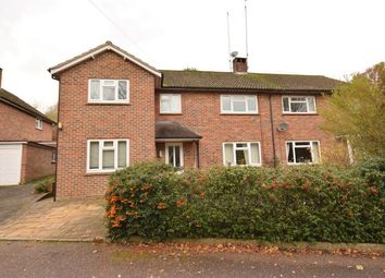 Thumbnail 5 bed semi-detached house for sale in 43 Seal Hollow Road, Sevenoaks, Kent