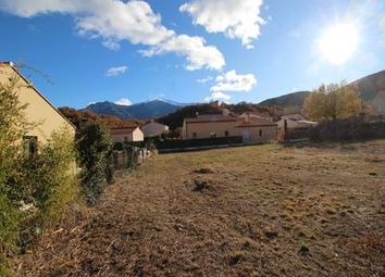 Thumbnail Land for sale in Ria-Sirach, Pyrénées-Orientales, France