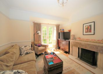 Thumbnail 4 bedroom barn conversion to rent in Cissbury Ring North, London
