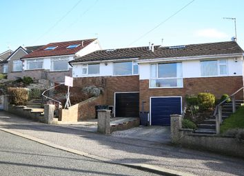 Thumbnail 2 bed bungalow for sale in Hexham Road, Torrisholme, Morecambe