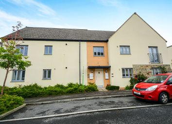 Thumbnail 2 bedroom flat for sale in Orleigh Cross, Newton Abbot
