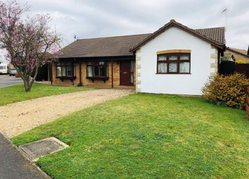Thumbnail 4 bedroom detached bungalow for sale in Parksgate Avenue, Lincoln