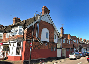 Thumbnail Hotel/guest house for sale in St Albans Road, Watford