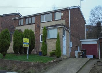 Thumbnail Property for sale in Sunnybank Crescent, Brinsworth, Rotherham