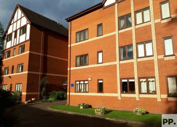 Thumbnail 2 bed block of flats for sale in Davenport Road, Earsldon, Coventry
