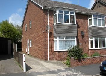 Thumbnail 1 bed flat for sale in Clifford Street, Hornsea