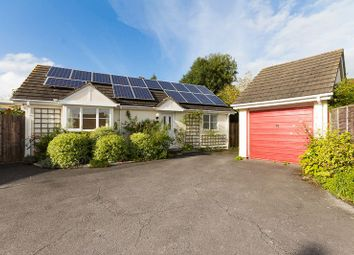 Thumbnail 2 bed detached bungalow for sale in Clifford Close, Clifford Street, Chudleigh