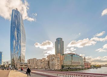 Thumbnail 1 bedroom flat to rent in One Blackfriars, 1-16 Blackfriars Road, Blackfriars, London