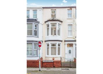 Thumbnail 8 bed terraced house for sale in Adelaide Street, Blackpool
