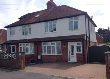 Thumbnail 3 bed semi-detached house for sale in Bracken Road, Maidenhead