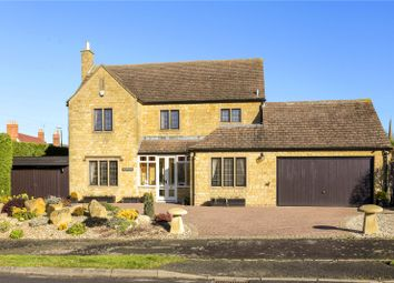 Thumbnail 4 bed detached house for sale in Ballards Close, Mickleton, Chipping Campden