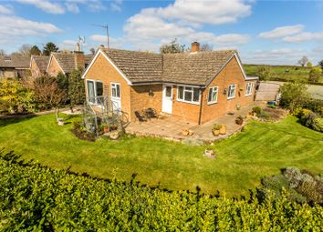 Thumbnail 3 bed detached bungalow for sale in Spring Lane, Little Bourton, Banbury, Oxfordshire