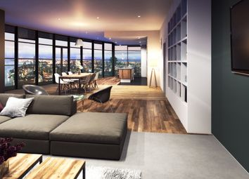Thumbnail 1 bedroom flat for sale in Herculaneum Quay, Liverpool, Lancashire