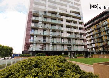 Thumbnail 1 bed flat for sale in Meadowside Quay Walk, Flat 0/7, Glasgow Harbour, Glasgow