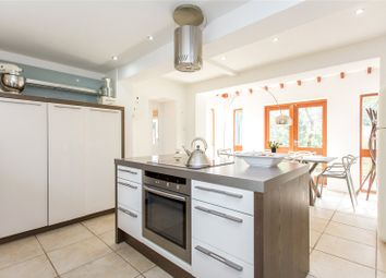 Thumbnail 3 bed detached house for sale in Long Causeway, Leeds, West Yorkshire