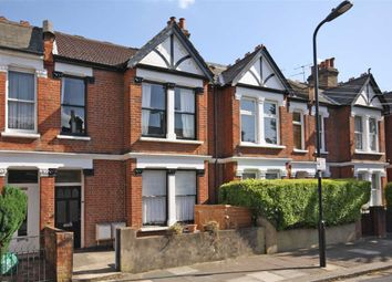 Thumbnail 2 bed flat to rent in Weston Road, London