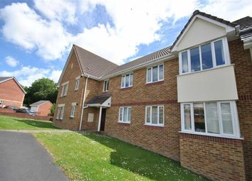 Thumbnail 2 bedroom flat to rent in Westacott Meadow, Barnstaple, Devon