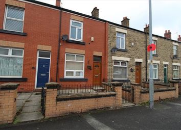 Thumbnail 2 bedroom property for sale in Tonge Moor Road, Bolton