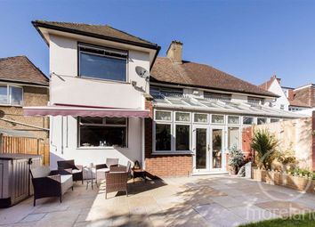 4 bed semi-detached house for sale in St Andrews Road, Temple Fortune NW11