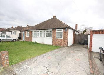 Thumbnail 2 bedroom semi-detached bungalow to rent in Andover Road, Orpington
