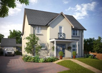 Thumbnail 5 bedroom detached house for sale in The Delgatie, Riverside Of Blairs, Aberdeen