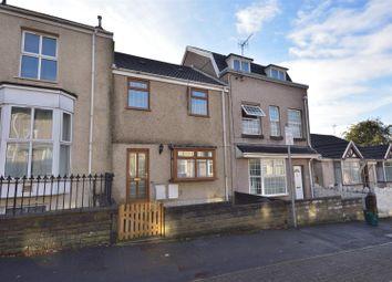Thumbnail 3 bed terraced house for sale in Danygraig Road, Port Tennant, Swansea