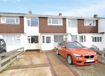 Thumbnail 4 bed terraced house for sale in Eden Park, St Marys, Brixham