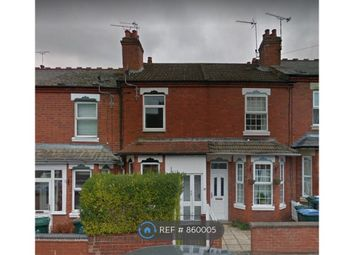 Thumbnail 2 bed terraced house to rent in Stanway Road, Coventry