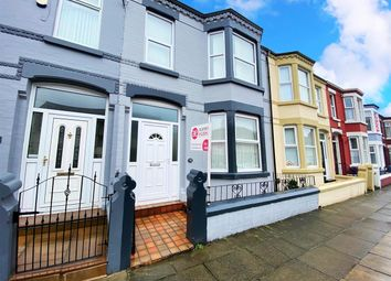 Thumbnail 3 bed terraced house for sale in Portelet Road, Stoneycroft, Liverpool