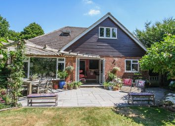 Thumbnail Detached house for sale in Westwood Road, Marlow
