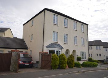Thumbnail 4 bed end terrace house for sale in Wheal Sperries Way, Truro