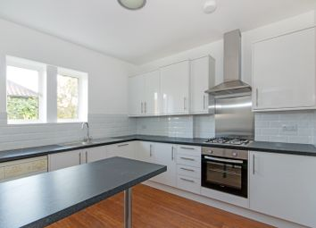 Thumbnail 1 bed maisonette to rent in Hawkesbury Road, London