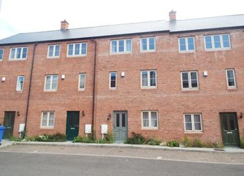 Thumbnail 5 bedroom terraced house for sale in Kilby Mews, City Centre, Coventry, West Midlands