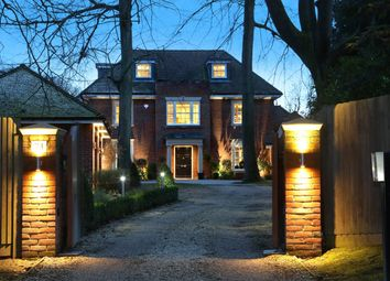 Thumbnail 6 bed detached house for sale in Ledborough Lane, Beaconsfield, Bucks