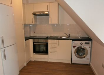 Thumbnail 1 bed flat to rent in Thomas Court (1770), London Road, Canterbury