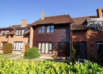 Thumbnail 3 bed terraced house for sale in Abbey Walk, Great Missenden