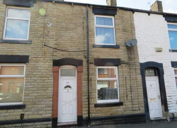 Thumbnail 3 bed terraced house for sale in Queen Street, Shaw, Oldham