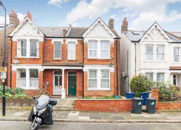 3 bed semi-detached house for sale in Julian Avenue, London W3