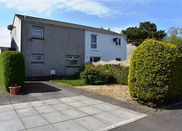 Thumbnail 2 bed semi-detached house for sale in 49, Whiting Road, Wemyss Bay, Renfrewshire