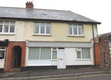 Thumbnail 1 bed flat for sale in Quirke Street, Minehead