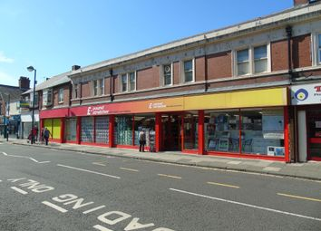 Thumbnail Retail premises for sale in Northumberland Village Homes, Norham Road, Whitley Bay