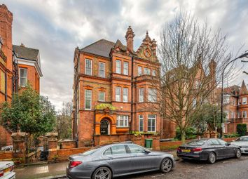 Thumbnail Studio to rent in Eton Avenue, Belsize Park, London